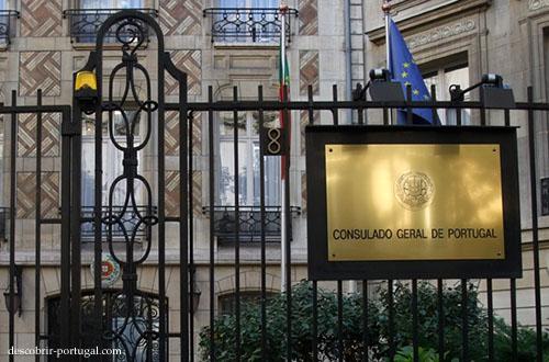 Permanences Consulaires