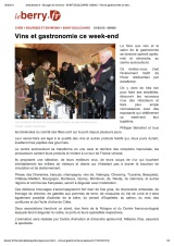 Presse vins et gastronomie - copie