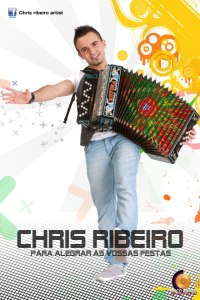 chris ribeiro