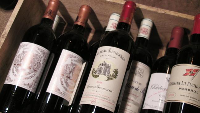 29ème Foire au vins de StDoulchard