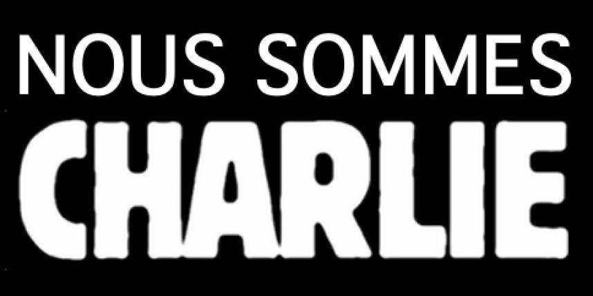 Nous sommes tousCharlie