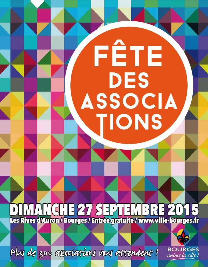 Fête des Associations2015