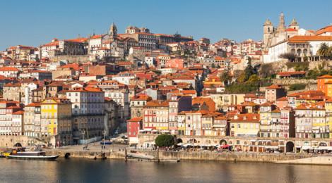 Bienvenue au Portugal