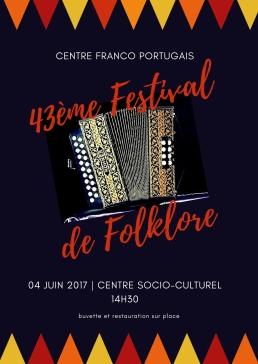 43ème Festival